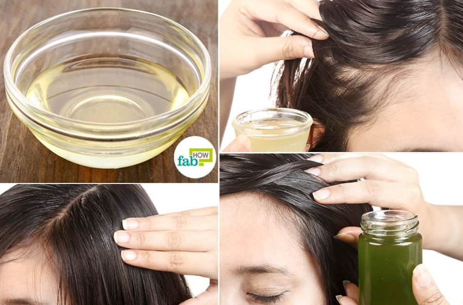 maintain the health of your scalp